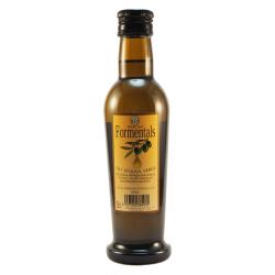 Oli d'oliva verge Formentals 25 Cl