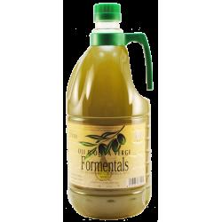 Aceite de oliva virgen Formentals (espolla)