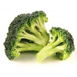 Brócoli del huerto