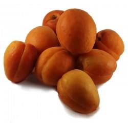 1 KG. Abricots de Terrades dans Alt Empordà