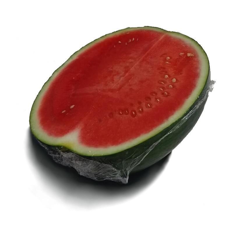 Frutas y verduras para el verano refrescante sandia for Semillas de frutas y verduras