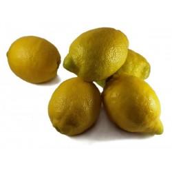 1 KG. Limones de Múrcia