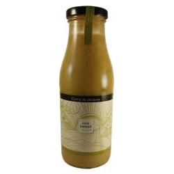 Crema de verduras 100% natural