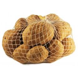 la pomme de terre cultivée en Catalogne dans les champs de l'Alt Empordà 1kg.