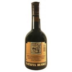 Liqueur traditionnelle Ratafia Russet 35cl