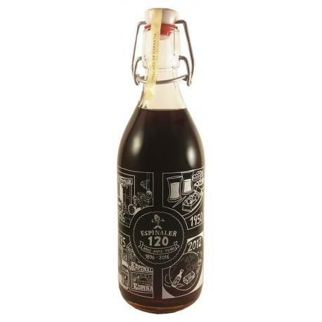 Ampolla vermut vintage Espinaler