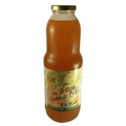 zumo de pera cal valls