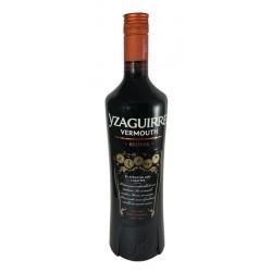 Vermouth Yzaguirre vermell Reserva