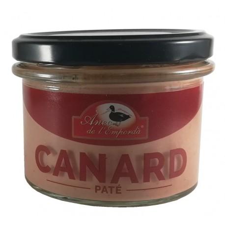 CANARD PATÉ ÀNEC DE L'EMPORDÀ 140G