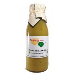 Crema de alcachofa Emporgrana