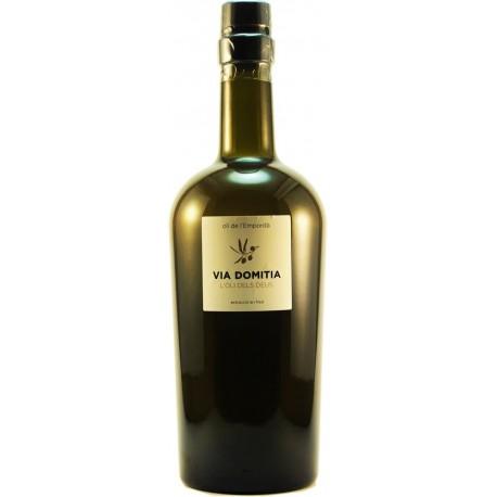 Aceite de oliva del empordà via domitia (l'oli dels deus)