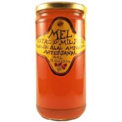 miel artesanal de Fortià bote 1kg