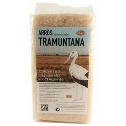 Tramuntana-Reis aus dem Alt Empordà