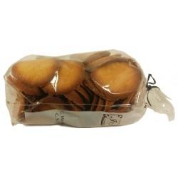"""""""Teules"""" biscuits artesanals de Figueras"""