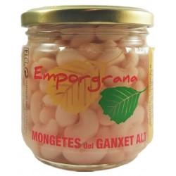 """Haricots du """"ganxet"""" Emporgrana"""
