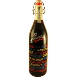 "vermouth ""el bandarra"" Penedès"