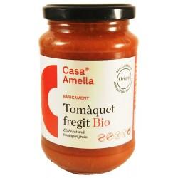"""Catalan Sauce tomate """"tomàquet fregit"""""""