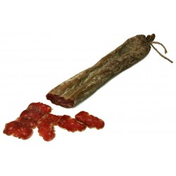 Longaniza Tortella. Env. 400 g
