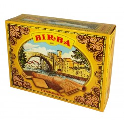 birba biscuits