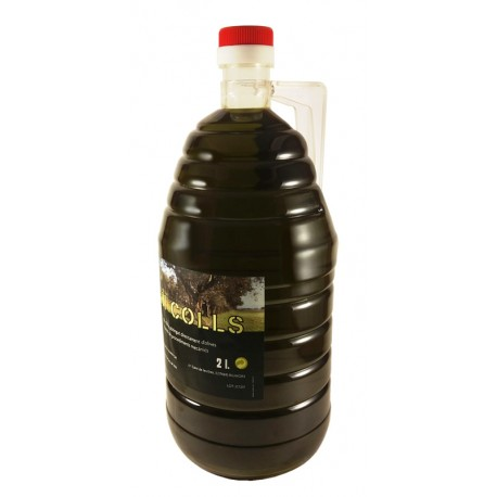Aceite de Riumors
