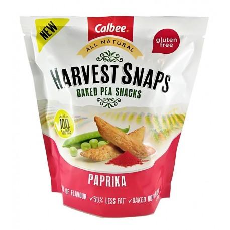 Harvest Snaps paprika
