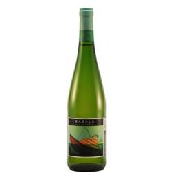 Vino blanco Babalà