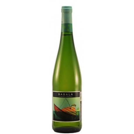 Vin blanc Babalà