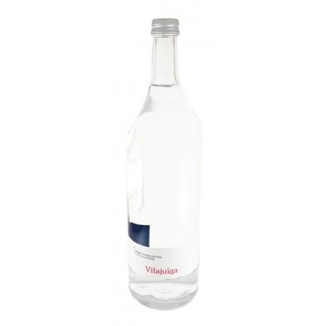 Ampolla aigua Vilajuïga 1 litre