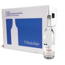 Agua de Vilajuïga caja 12 x 0,5 litres
