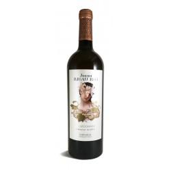 Vi blanc Joana Rigau Ros D.O Empordà