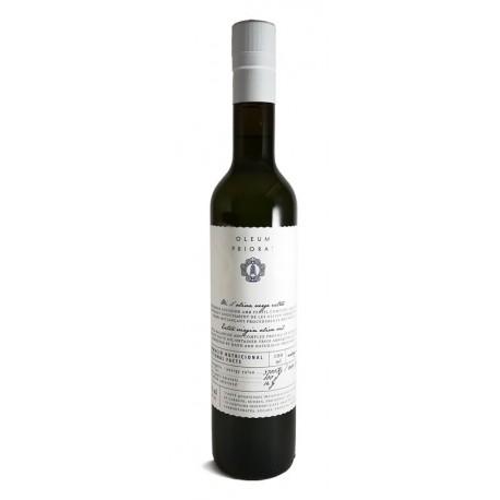 """Aceite de oliva virgen extra """"Oleum Priorat"""" envase cristal 50cl"""