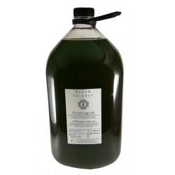 """Huile d'olive extra vierge """"Oleum Priorat"""" 5 litres"""
