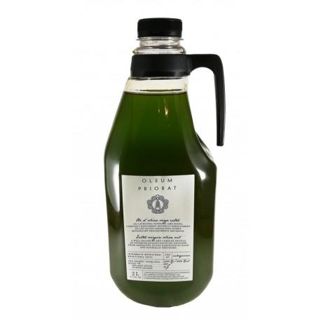 """Huile d'olive extra vierge """"Oleum Priorat"""" 2 litres"""