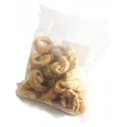 Torreznos fritos de calidad bolsa 100g