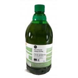 Aceite de oliva virgen extra ecológico les sorts