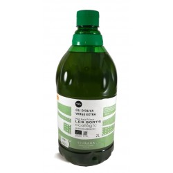 Oli d'oliva verge extra ecològic les sorts