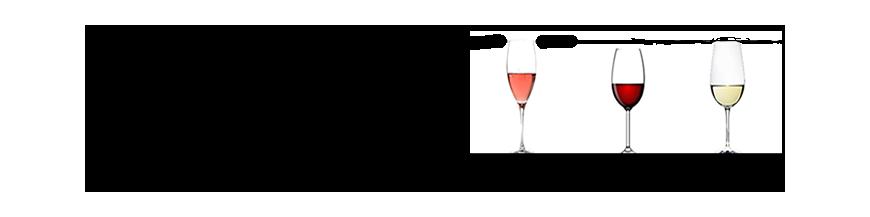 Wein mit Herkunftsbezeichnung